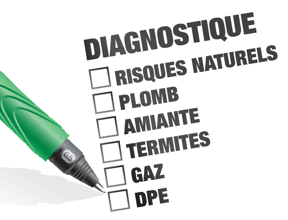Diagnostic-immobilier Alençon